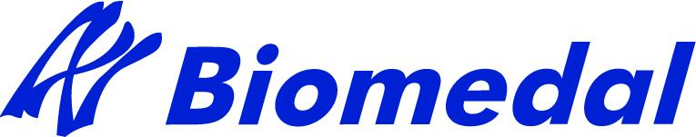 Logo Biomedal imagen